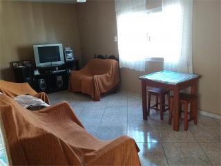 Santos: Ref: 376691 Apartamento Residencial Aparecida 1