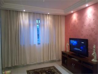 Santos: Ref: 365744 Apartamento Residencial Aparecida 1