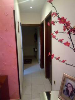 Santos: Ref: 365744 Apartamento Residencial Aparecida 2