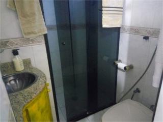 Santos: Ref: 365744 Apartamento Residencial Aparecida 9
