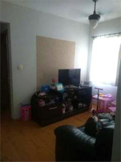 Santos: Apartamento Residencial Saboó 3