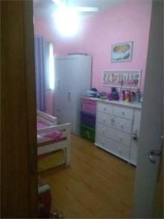 Santos: Apartamento Residencial Saboó 8