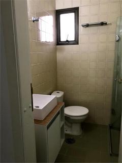Santos: Apartamento  Pitangueira 2