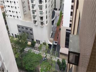 Santos: Apartamento  Pitangueira 3