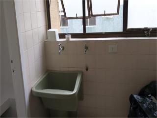 Santos: Apartamento  Pitangueira 4