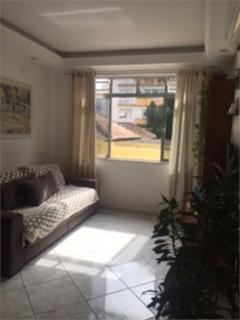 Santos: Apartamento  Bouqueirao 10