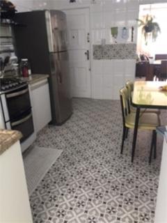 Santos: Apartamento  Bouqueirao 14