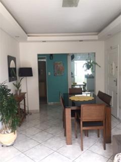 Santos: Apartamento  Bouqueirao 2