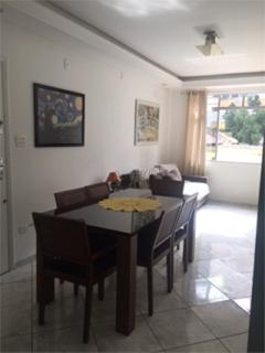 Santos: Apartamento  Bouqueirao 3