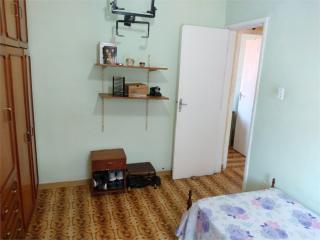 Santos: Apartamento Residencial Estuário 1