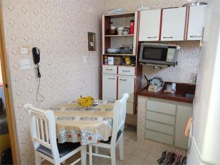 Santos: Apartamento Residencial Estuário 10