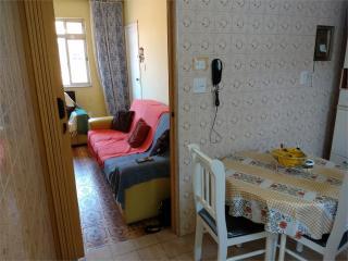 Santos: Apartamento Residencial Estuário 11
