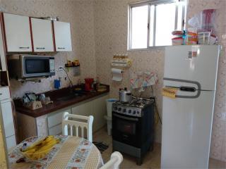Santos: Apartamento Residencial Estuário 13