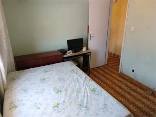 Santos: Apartamento Residencial Estuário 14