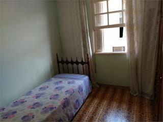 Santos: Apartamento Residencial Estuário 15