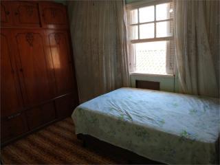 Santos: Apartamento Residencial Estuário 3