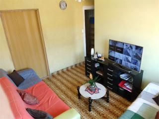 Santos: Apartamento Residencial Estuário 4