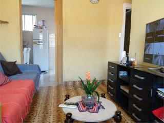Santos: Apartamento Residencial Estuário 6