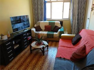 Santos: Apartamento Residencial Estuário 8