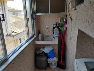 Santos: Apartamento Residencial Estuário 9