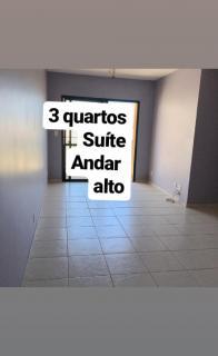 Vitória: Apartamento para venda em Barro Vermelho ES, 3 quartos, suíte, 90m2, varanda, 1 vaga de garagem, elevador  1