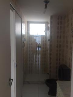 Vitória: Apartamento para venda em Barro Vermelho ES, 3 quartos, suíte, 98m2, andar alto, dependência de empregada, armários embutidos, 1 vaga de garagem, elevador, salão de festas  4