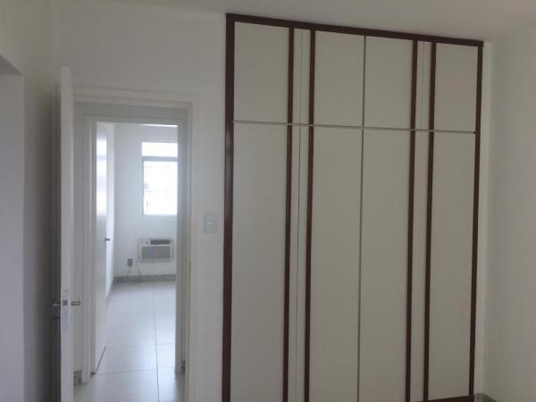 Vitória: Apartamento para venda em Barro Vermelho ES, 3 quartos, suíte, 120m2, armários embutidos, 1 vaga de garagem 5