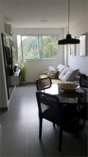 Santos: Apartamento Aluguel fixo 1