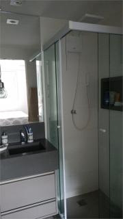 Santos: Apartamento Aluguel fixo 12
