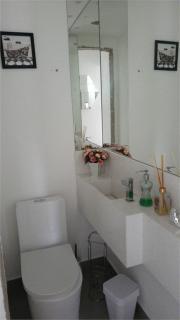 Santos: Apartamento Aluguel fixo 5