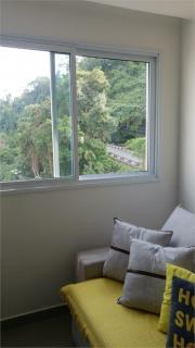 Santos: Apartamento Aluguel fixo 7