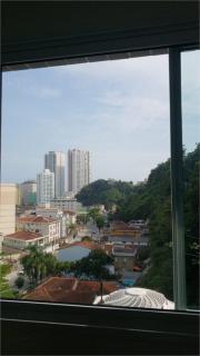 Santos: Apartamento Aluguel fixo 9