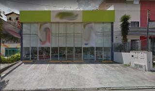 Prédio Comercial 294 m² na Av. Pereira Barreto - Santo André.