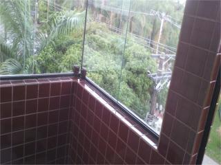 Santos: Apartamento  Aparecida 1