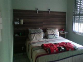 Santos: Apartamento  Aparecida 2