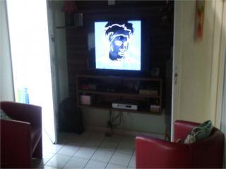 Santos: Apartamento  Aparecida 3