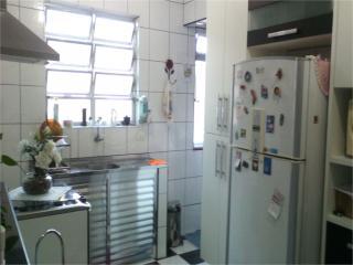 Santos: Apartamento  Aparecida 4