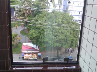 Santos: Apartamento  Aparecida 5