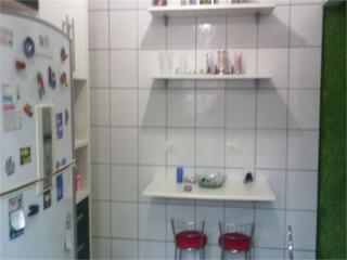 Santos: Apartamento  Aparecida 6