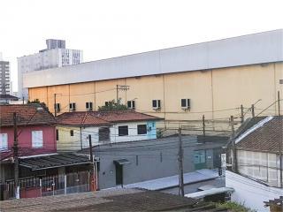 Santos: Apartamento Campo Grande 1