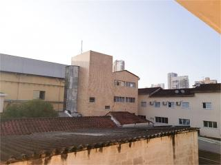 Santos: Apartamento Campo Grande 2
