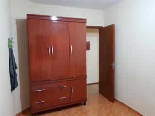 Santos: Apartamento Caicara 8