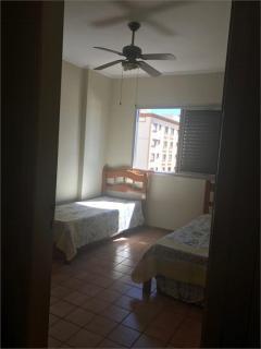Santos: Apartamento na Guilhermina 1