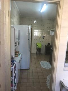 Santos: Apartamento na Guilhermina 4