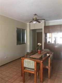 Santos: Apartamento na Guilhermina 9