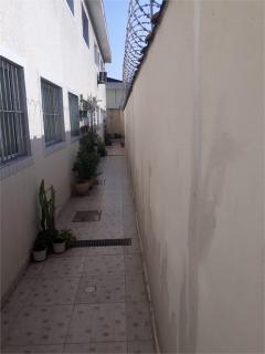 Santos: Casa Residencial Centro 19