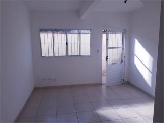 Santos: Casa Residencial Centro 6