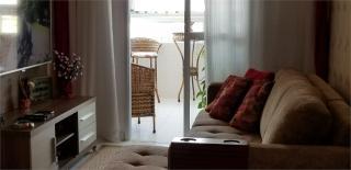 Santos: Apartamento Tupi 1