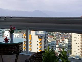 Santos: Apartamento Tupi 2