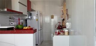 Santos: Apartamento Tupi 3